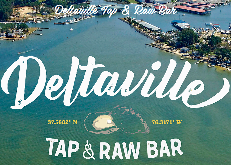 Deltaville Tap and Raw Bar