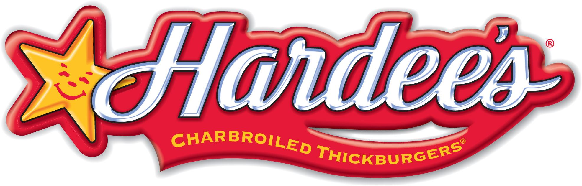Hardee's Charbroiled Thickburgers